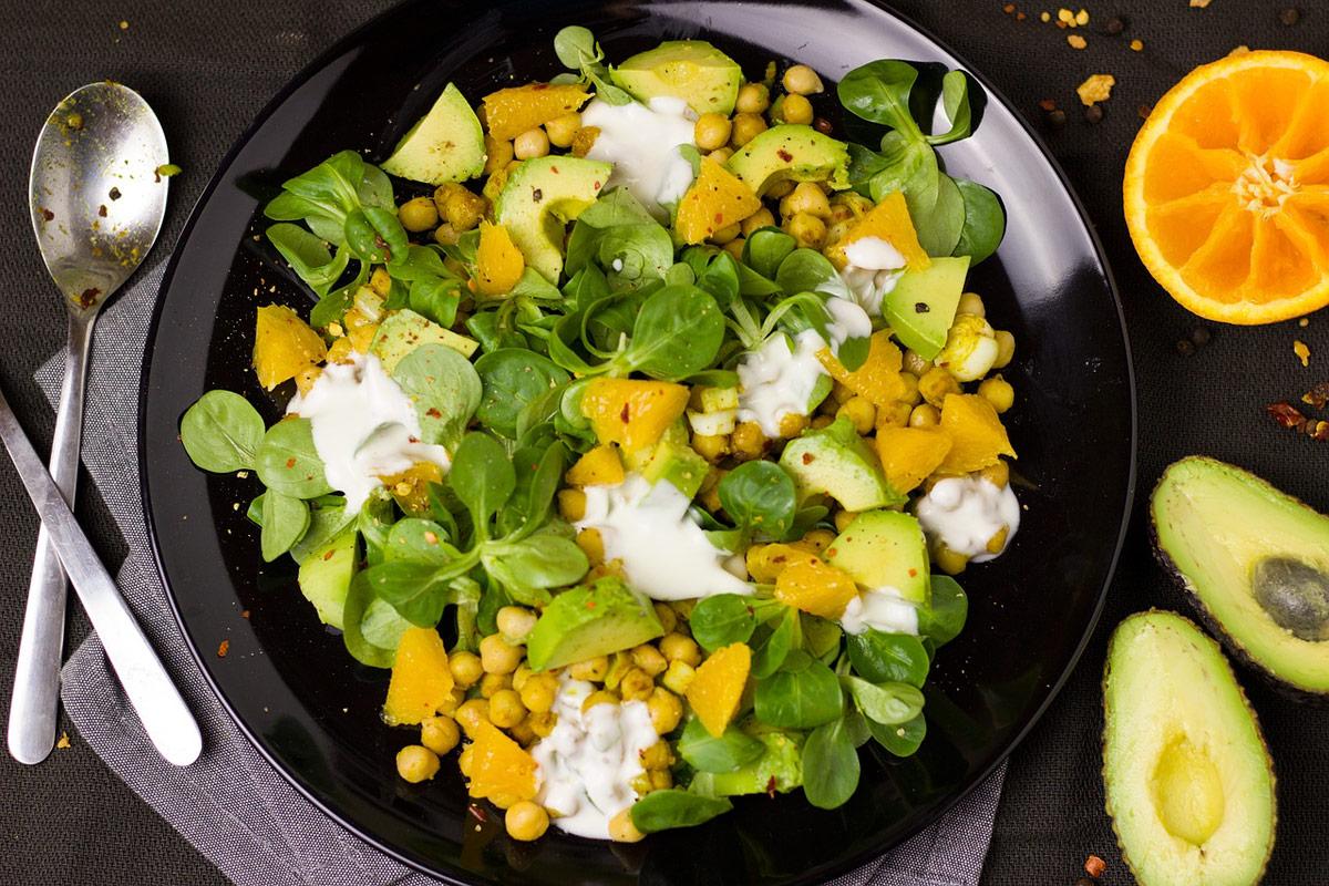 alimentos con fibra carbohidratos buenos