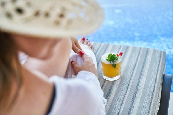 vacaciones verano cambio dieta