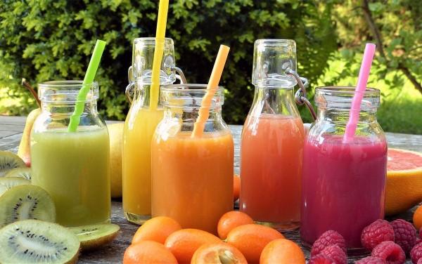 diferencias entre zumo nectar concentrado