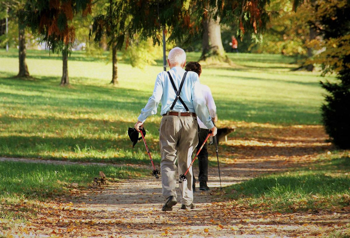 ejercicio fisico beneficios personas mayores