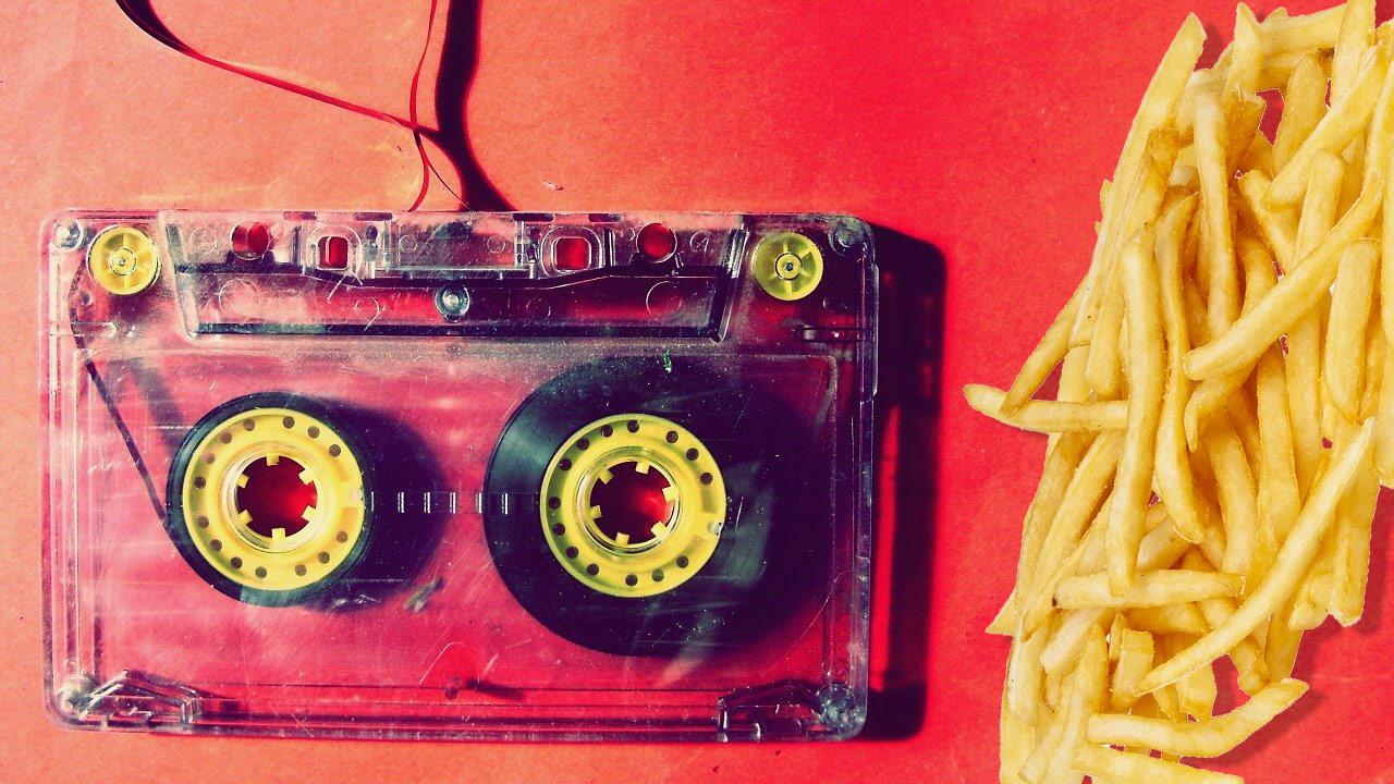musica de comida insana dietas
